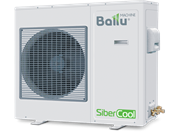 Блок наружный Ballu Machine BVRFO-KS6-180