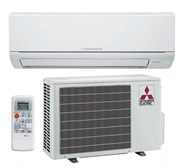 Сплит-система Mitsubishi Electric MS-GF20 VA / MU-GF20 VA (серия Классик)