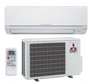 Сплит-система Mitsubishi Electric MS-GF25 VA / MU-GF25 VA (серия Классик)