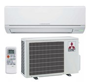 Сплит-система Mitsubishi Electric MS-GF35 VA / MU-GF35 VA (серия Классик)