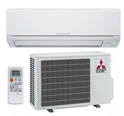 Сплит-система Mitsubishi Electric MS-GF80 VA / MU-GF80 VA (серия Классик)